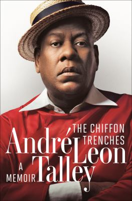 Cover image for The chiffon trenches : a memoir