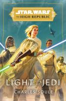 Cover image for Light of the Jedi