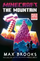 Cover image for Minecraft : the mountain