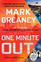 Cover image for One minute out