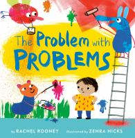 Cover image for The problem with problems