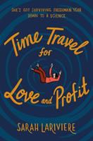 Cover image for Time Travel for Love and Profit