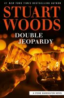 Cover image for Double jeopardy