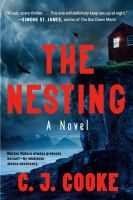 Cover image for The nesting : a novel