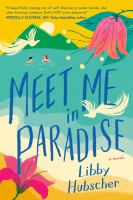 Cover image for Meet me in paradise : a novel