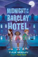 Cover image for Midnight at the Barclay Hotel