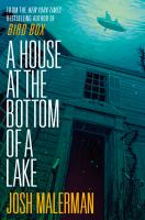 Cover image for A house at the bottom of the lake