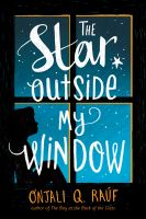 Cover image for The star outside my window
