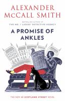 Cover image for A promise of ankles