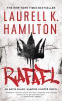 Cover image for Rafael