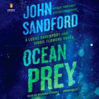 Cover image for Ocean Prey [Audiobook]