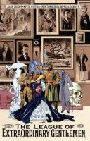 Cover image for The league of extraordinary gentlemen