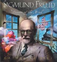 Cover image for Sigmund Freud : pioneer of the mind