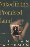 Cover image for Naked in the promised land