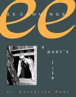 Cover image for E.E. Cummings