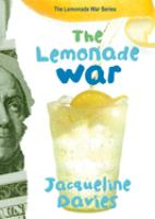 Cover image for The lemonade war
