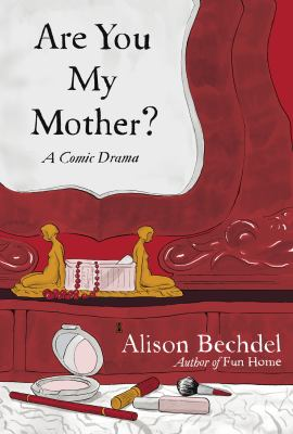 Cover image for Are you my mother? : a comic drama