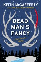 Cover image for Dead man's fancy