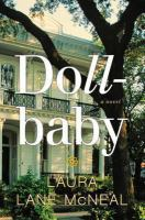 Cover image for Dollbaby