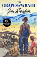 Cover image for The grapes of wrath