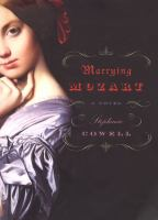 Cover image for Marrying Mozart : a novel