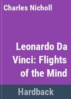 Cover image for Leonardo da Vinci : flights of the mind