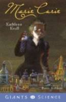 Cover image for Marie Curie