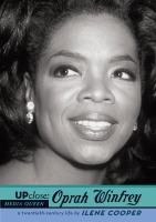 Cover image for Oprah Winfrey : a twentieth-century life