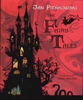 Cover image for The fairy tales