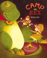 Cover image for Camp Rex