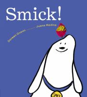 Cover image for Smick!