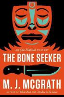 Cover image for The bone seeker