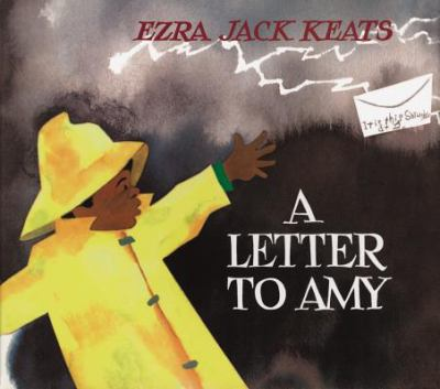 Cover image for A letter to Amy