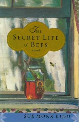 Cover image for The secret life of bees
