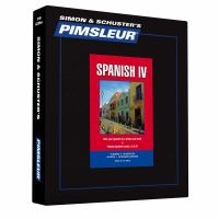 Cover image for Spanish. IV.