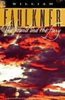 Cover image for The sound and the fury : the corrected text