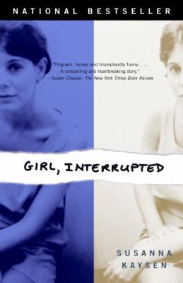 Cover image for Girl, interrupted