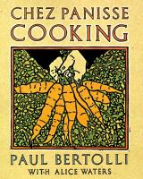Cover image for Chez Panisse cooking