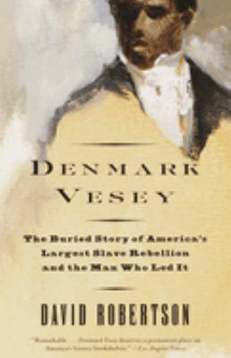 Cover image for Denmark Vesey