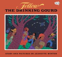 Cover image for Follow the drinking gourd