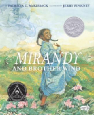 Cover image for Mirandy and Brother Wind