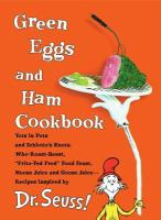 Cover image for The green eggs and ham cookbook