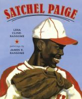Cover image for Satchel Paige
