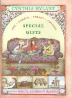 Cover image for Special gifts