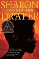 Cover image for Copper sun
