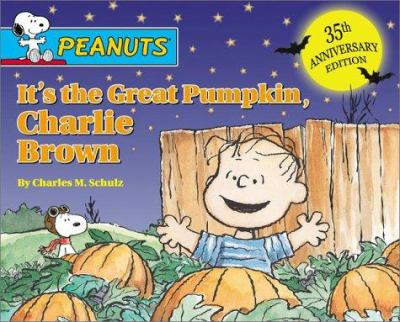 Cover image for It's the Great Pumpkin, Charlie Brown