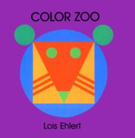 Cover image for Color zoo