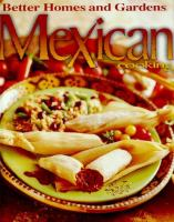 Cover image for Mexican cooking.