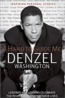Cover image for A hand to guide me
