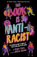 Cover image for This book is anti-racist